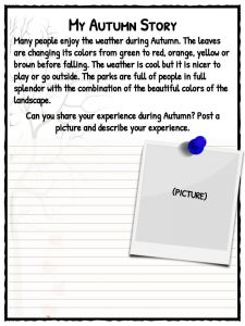 favorite season autumn essay Check out our top free essays on my favorite season is summer to help you write your own essay.