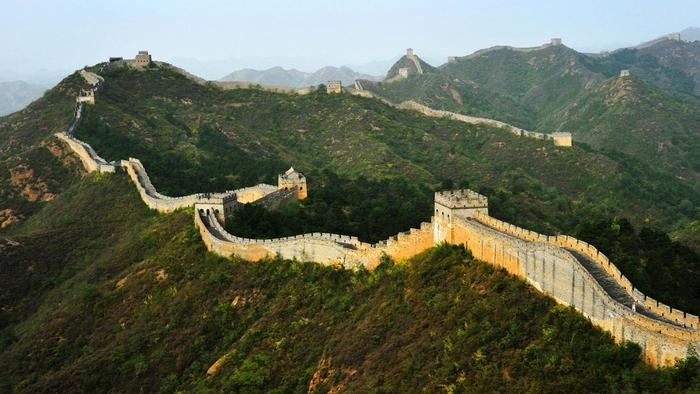 seven wonders of the world facts worksheets kidskonnect the great wall of