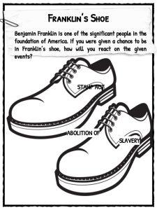 benjamin franklin information for kids Benjamin franklin how shocking | pbs.