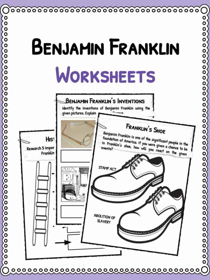 a biography of the life and career of ben franklin 'ben franklin: inventing america' by thomas fleming is a biography for young readers now with illustrations the book tells the story of benjamin franklin's life.