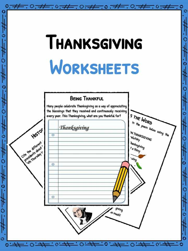 thanksgiving-worksheets