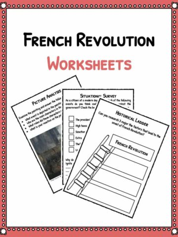 an analysis of the causes of american french and industrial revolutions French and industrial revolutions effect on europe relationship between french and industrial revolutions american and french revolutions.