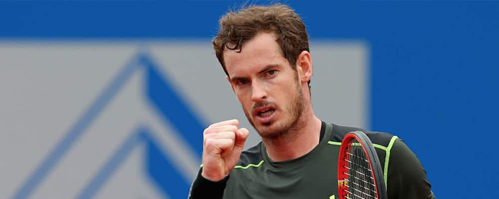 andy murray facts