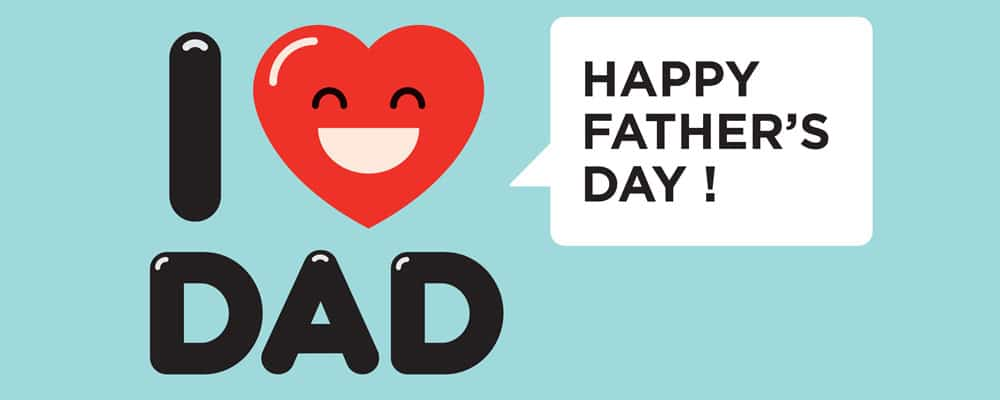 Fathers' Day Facts | KidsKonnect