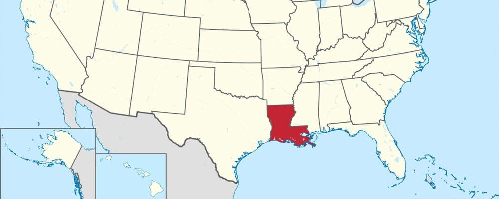 Louisiana Facts