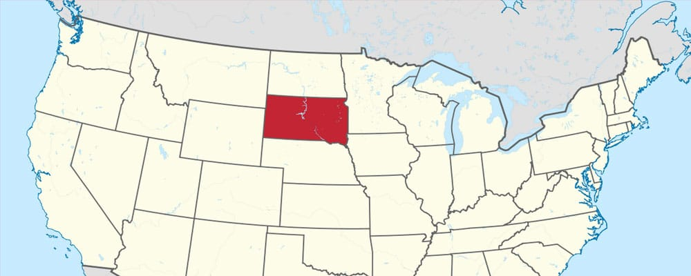 South Dakota Facts
