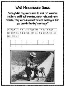 World War One Timeline - Classroom Secrets | Classroom Secrets