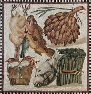 Roman food facts worksheets what did the romans eat for Ancient greek cuisine history