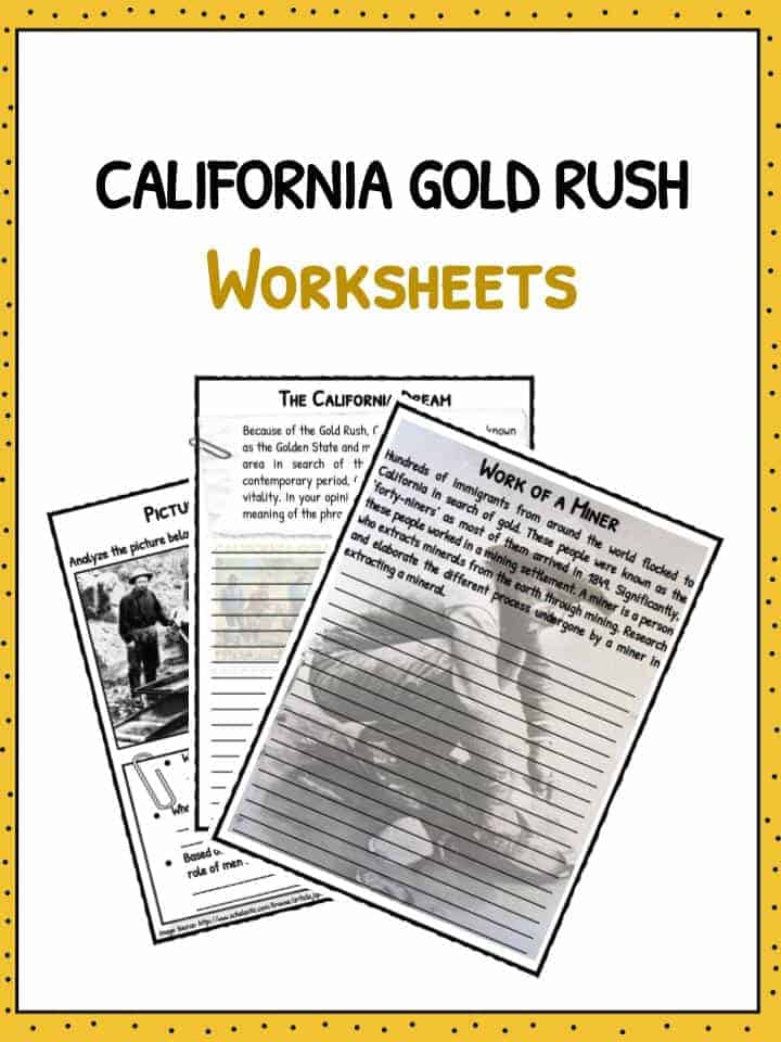 essays california gold rush California also became a melting pot of cultures due to the fact that so many foreigners came to california during the gold rush you can also order a custom essay, term paper, thesis, dissertation or research paper on gold from our online custom writing company which provides students with high-quality custom written papers at an affordable cost.
