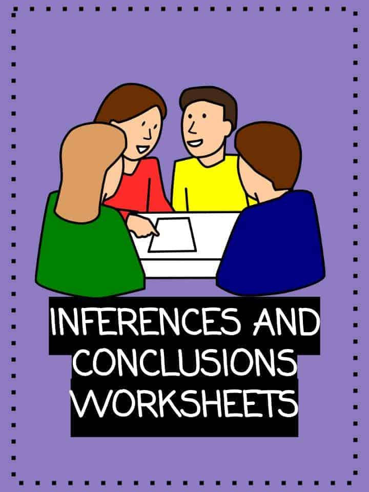 Angle Geometry Worksheet Inferences And Conclusions Worksheets  Pdf Printables Worksheet About Adjectives with Placing Fractions On A Number Line Worksheets Excel Download The Inferences And Conclusions Worksheet Maths Abacus Worksheets Excel