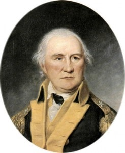 Brigadier General Daniel Morgan