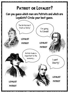 american patriots definition essay How does one define america what is the definition of america after the revolutionary war, there were various versions of what america was defined as writers of.