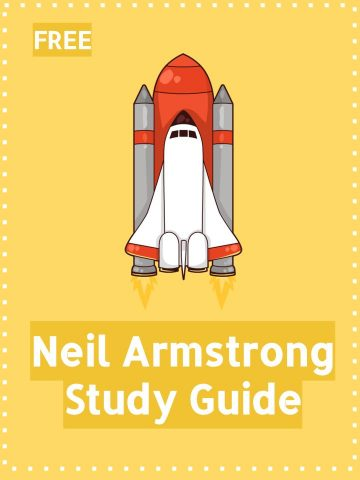 FREE Neil Armstrong Worksheet