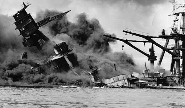 Pearl Harbor Facts & Information