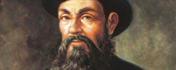 ferdinand magellan facts
