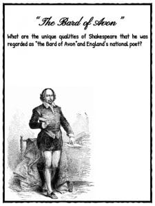 an analysis of william shakespeare as probably one of the most or the most well known dramatist that Whoops there was a problem previewing macbeth--act onepdf retrying.