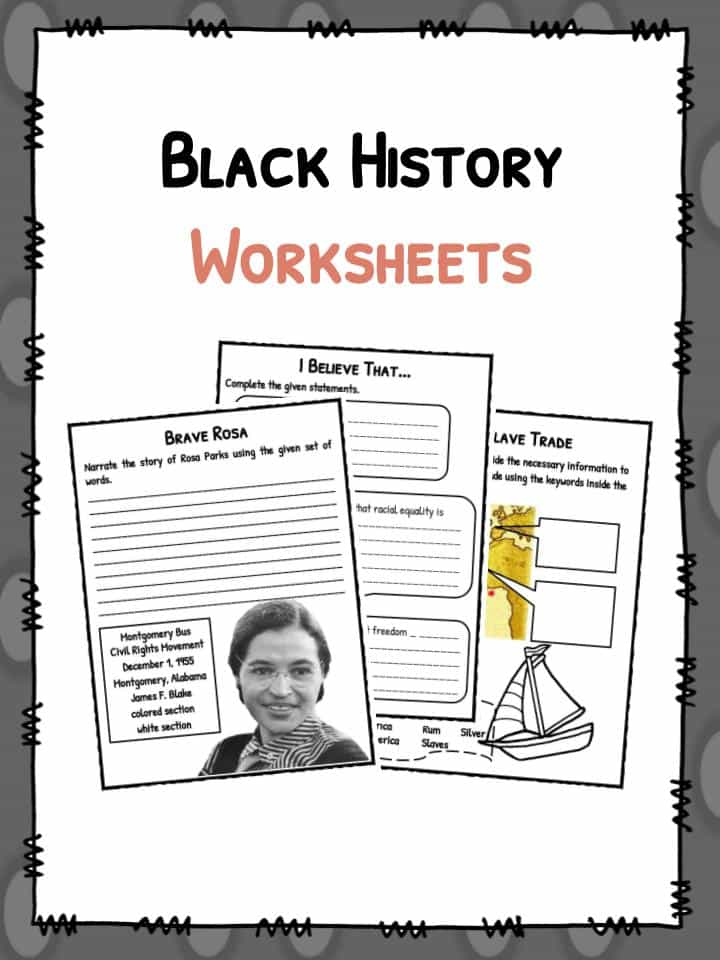 black history poestry/essay for high school Find out more about the history of black history facts, including videos,  win an  academy award—the film industry's highest honor—for her portrayal of a loyal.
