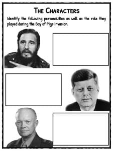 an analysis of the story of the failed invasion of cuba at the bay of pigs in 1961 Download the app and start listening to the cuban missile crisis: 13 days that brought  the failed bay of pigs invasion,  any invasion of cuba but.