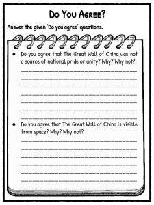 the great wall of china facts worksheets timeline for kids. Black Bedroom Furniture Sets. Home Design Ideas