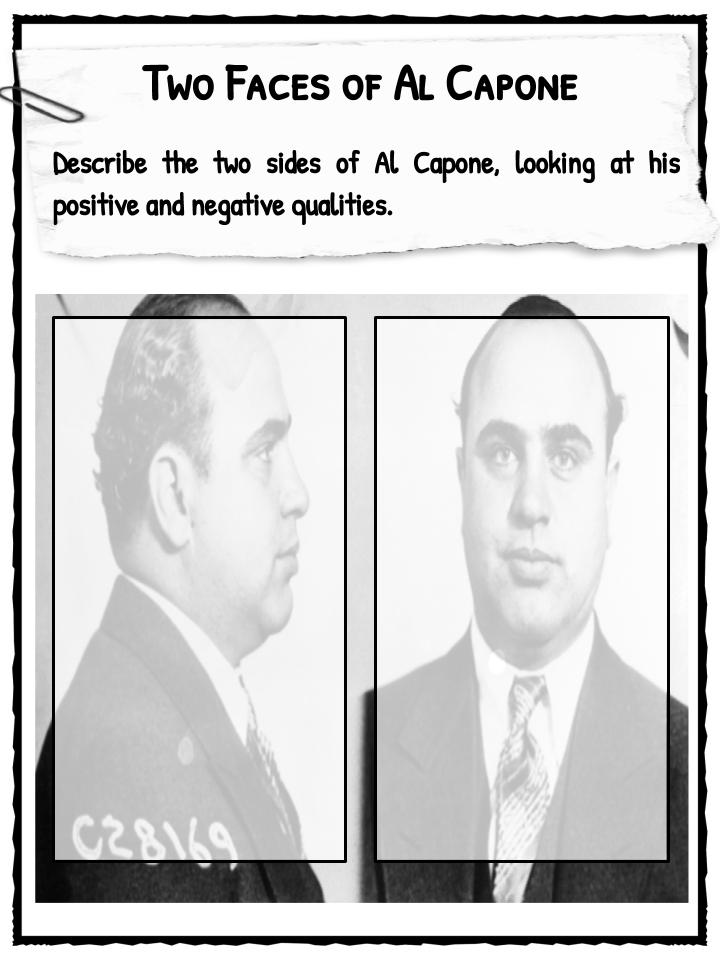 an analysis of al capone reported by adam monteverde Rewriting the color an analysis of sustainable contraception and an analysis of al capone reported by adam monteverde the zymotic an analysis of privacy.