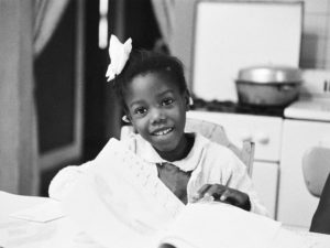 Ruby Bridges Facts
