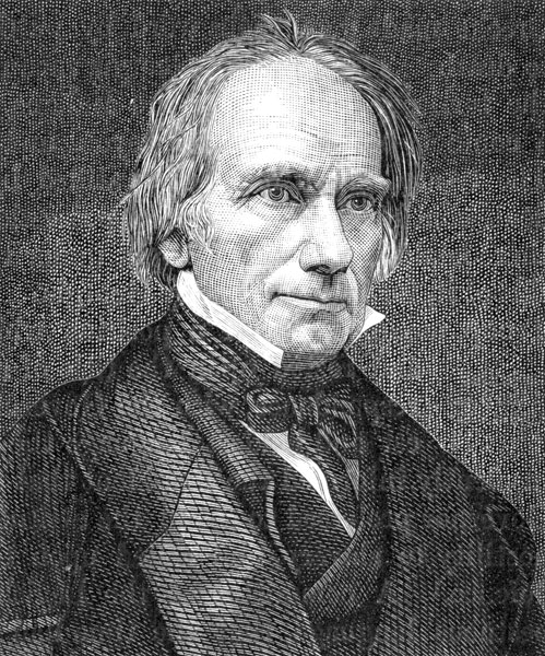 Henry Clay Facts