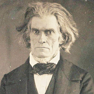 John C Calhoun Facts