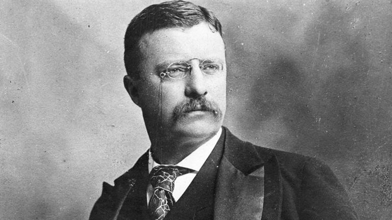 theodore-roosevelt-facts