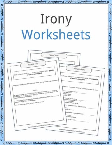 literary devices worksheets lesson plans resources. Black Bedroom Furniture Sets. Home Design Ideas