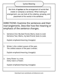 Excel Formulas Practice Worksheets Seminars Excel Formula Syntax ...