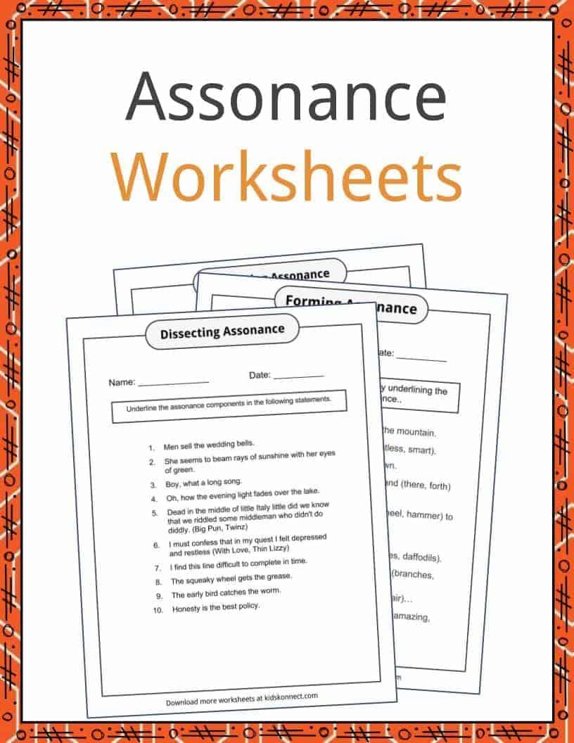 English Language Arts Worksheets & Teaching Resources