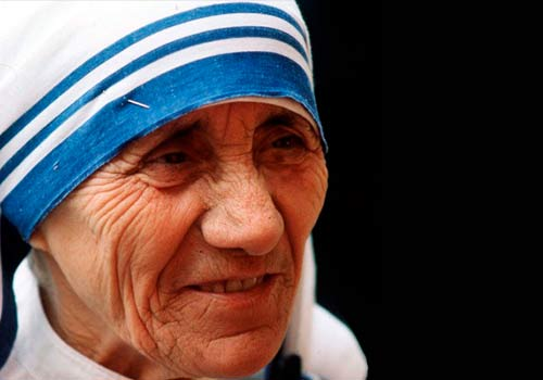 Mother Teresa Facts