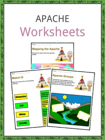 Apache Worksheets
