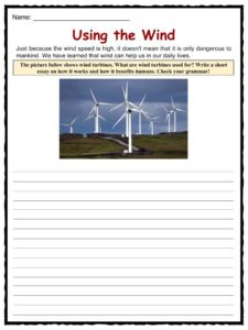 Wind Facts Worksheets Amp Scientific History For Kids