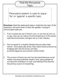 argumentative speech death penalty