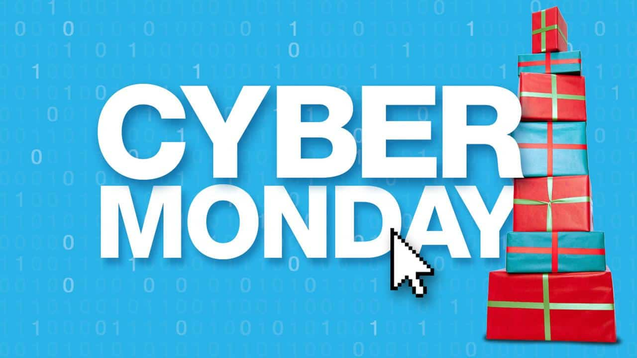 Cyber Monday Facts