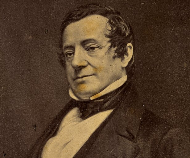 Washington Irving Facts