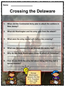 picture regarding American Revolution Printable Worksheets named American Revolution Worksheets, Information, Timeline Secret