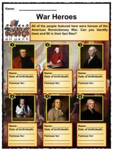 great american leaders