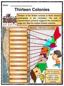 photo regarding Revolutionary War Timeline Printable referred to as American Revolution Worksheets, Info, Timeline Magic formula