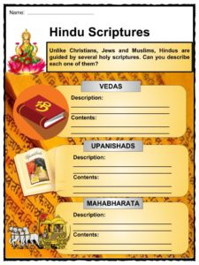 Hinduism Facts, Worksheets, Religion History & Information ...