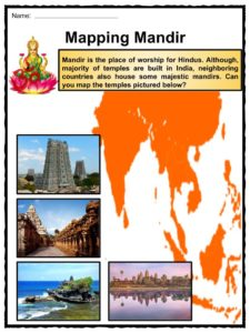 Hinduism Facts Worksheets Religion History Information For Kids - Oldest religion in the world