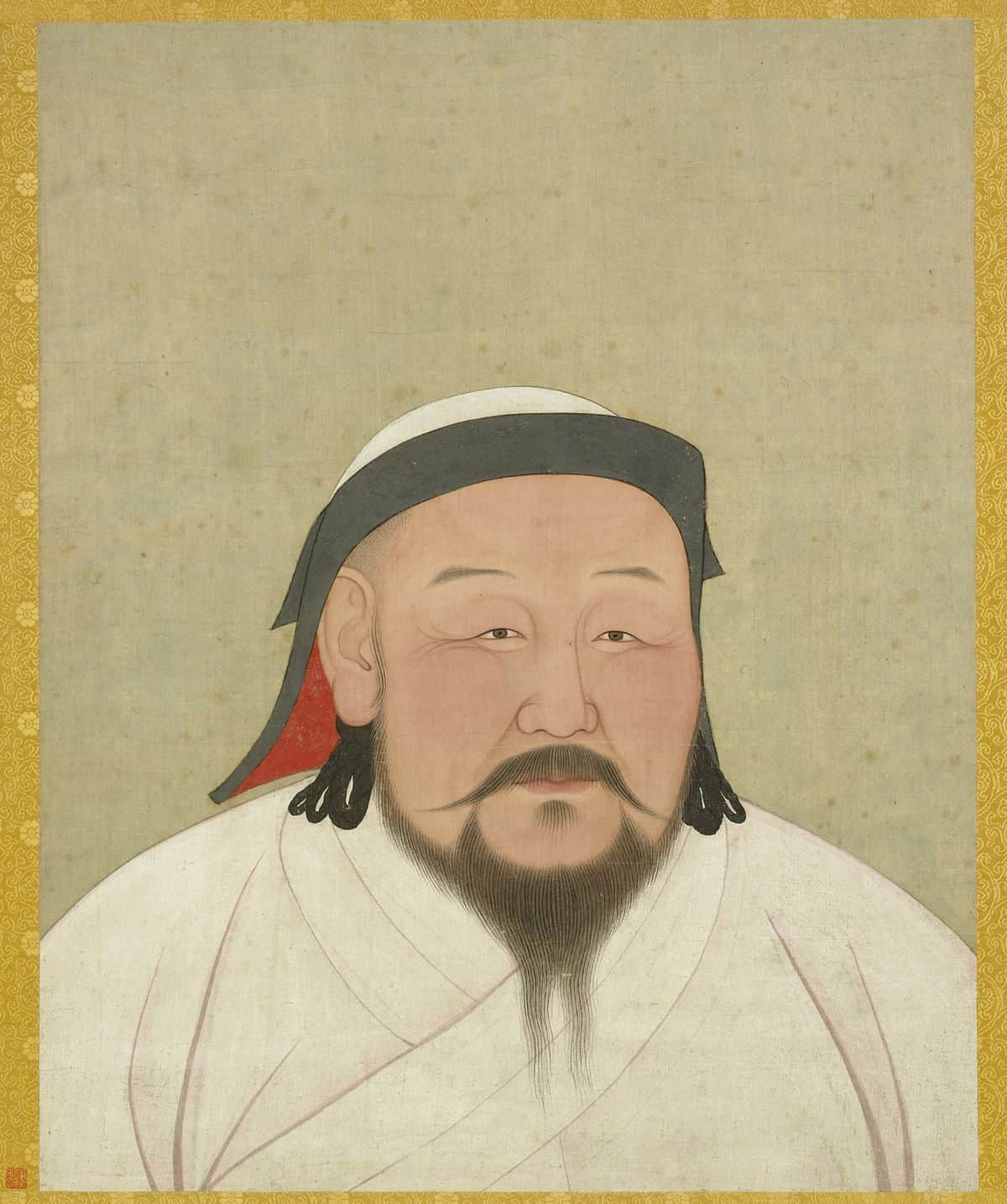 Kublai Khan Facts
