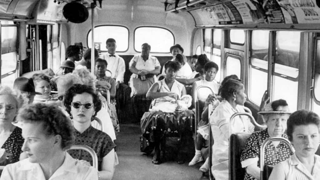 Montgomery bus boycott facts