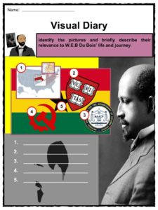a biography of william edward burghardt du bois the sociologist Join facebook to connect with william edward burghardt dubois and others you may know  i was an american sociologist, historian,  a biography in four voices.