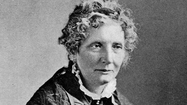 Harriet Beecher Stowe Facts