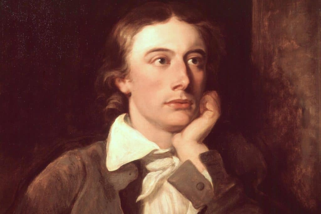 John Keats Facts