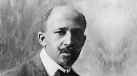 W.E.B Du Bois Facts