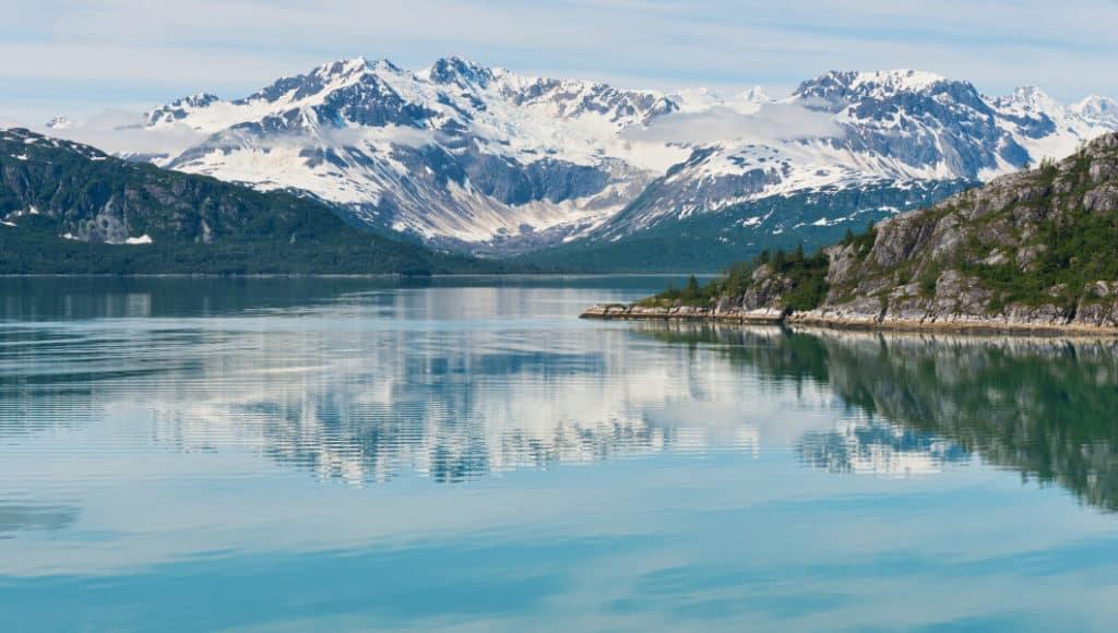 Glacier Bay National Park Facts
