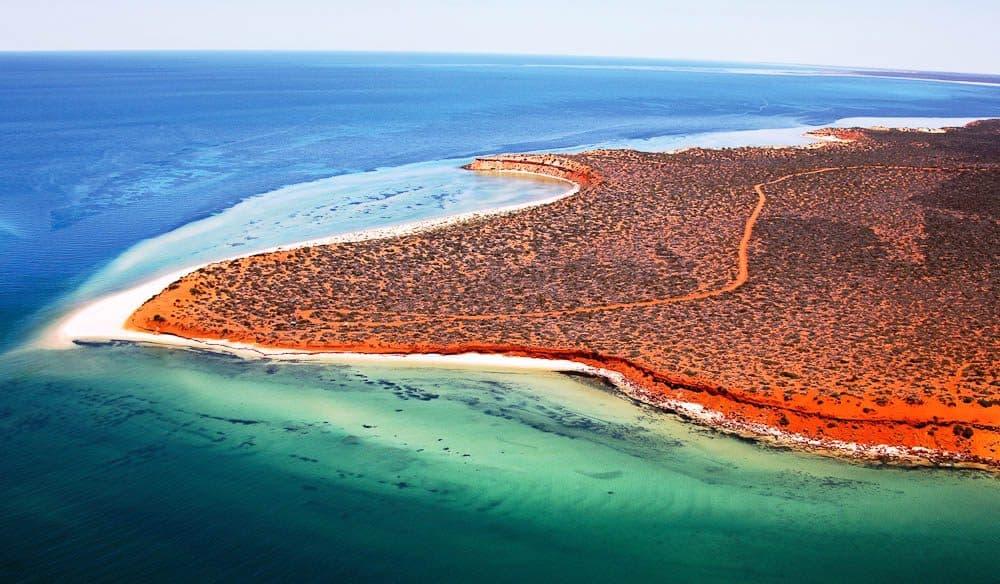 Shark Bay Facts